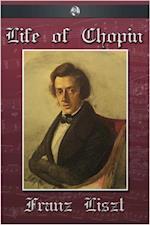 Life of Chopin af Franz Liszt