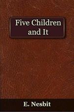 Five Children and It af Edith Nesbit