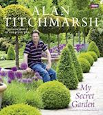 My Secret Garden af Alan Titchmarsh