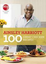 My Kitchen Table: 100 Great Chicken Recipes (My Kitchen, nr. 12)