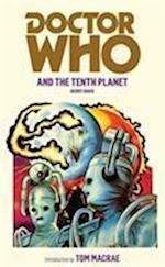 Doctor Who and the Tenth Planet (Doctor Who, nr. 15)