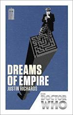 Doctor Who: Dreams of Empire af Justin Richards
