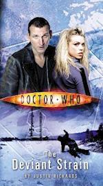 Doctor Who: The Deviant Strain af Justin Richards