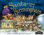 Santa is Coming to Birmingham af Robert Dunn, Steve Smallman