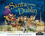 Santa is Coming to Dublin af Robert Dunn, Steve Smallman