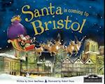 Santa is Coming to Bristol af Robert Dunn, Steve Smallman