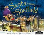 Santa is Coming to Sheffield af Robert Dunn, Steve Smallman