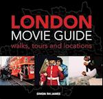 London Movie Guide af Simon James