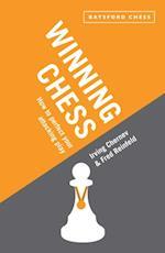 Winning Chess (Batsford Chess)