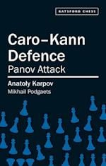 Caro-Kann Defence (Batsford Chess)
