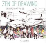 Zen of Drawing af Peter Parr