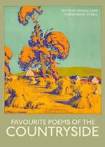 Favourite Poems of the Countryside af Samuel Carr