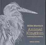 Millie Marotta's Animal Kingdom (Millie Marotta, nr. 9)