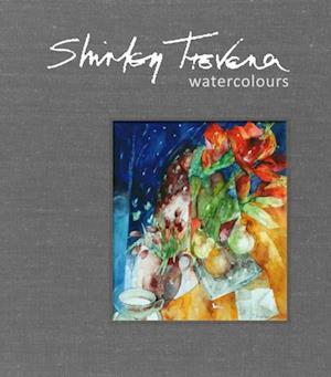 Shirley Trevena Watercolours af Shirley Trevena