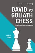 David vs Goliath Chess (Barsford Chess)