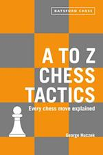 to Z Chess Tactics