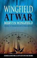 Wingfield at War