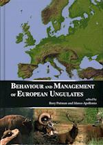 Behaviour and Management of European Ungulates