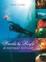 Wrecks and Reefs of Southeast Scotland