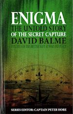 Enigma (British Navy at War and Peace, nr. 3)