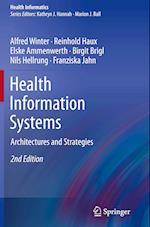 Health Information Systems (HEALTH INFORMATICS)