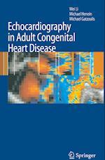 Echocardiography in Adult Congenital Heart Disease af Wei Li