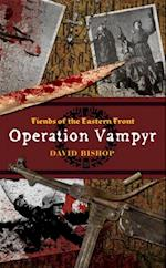 Operation Vampyr af David Bishop