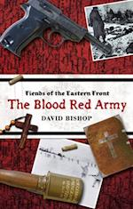 Blood Red Army af David Bishop