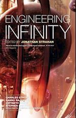 Engineering Infinity af Jonathan Strahan