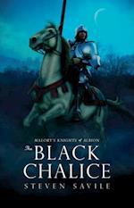 Black Chalice af Steven Savile