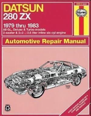 Datsun 280ZX (79 - 83)
