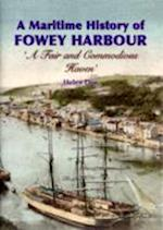 A Maritime History of Fowey Harbour