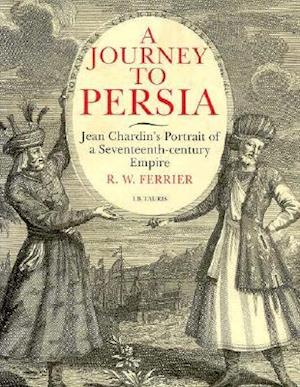 A Journey to Persia