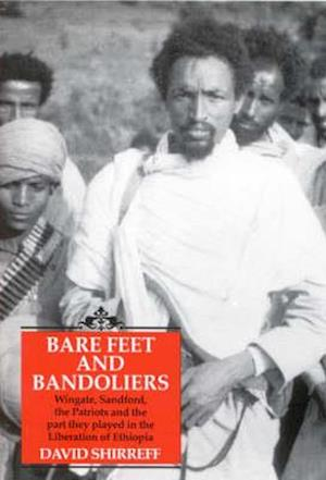 Barefeet and Bandoliers