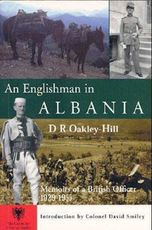 An Englishman in Albania