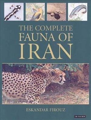 The Complete Fauna of Iran