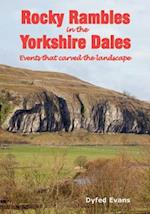 Rocky Rambles in the Yorkshire Dales