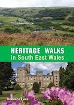 Heritage Walks in South East Wales