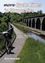 More Cycle Rides in Shropshire