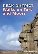 Peak District Walks on Tor and Moors