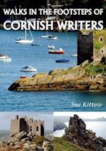 Walks in the Footstep of Cornish Writers