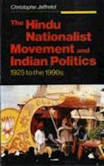 The Hindu Nationalist Movement and Indian Politics
