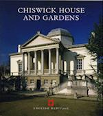 Chiswick House & Gardens (Guide Books)