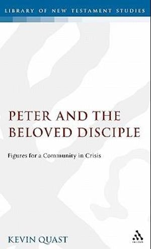 Peter and the Beloved Disciple