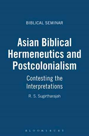 Asian Biblical Hermeneutics and Postcolonialism