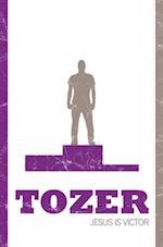 Jesus is Victor af A. W. Tozer
