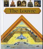 Let's Visit the Louvre (First DiscoveryArt S, nr. 5)