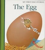 The Egg (First Discovery Series)