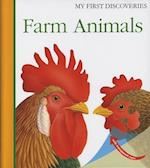 Farm Animals (First Discovery Series)