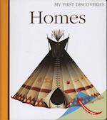 Homes af Donald Grant